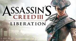 Spesifikasi PC Untuk Assassins Creed Liberation HD (Ubisoft)