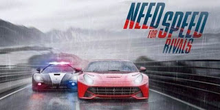 Spesifikasi PC untuk Need For Speed: Rivals (Electronic Arts)