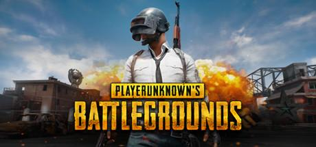 game berat - PlayerUnknown's Battlegrounds