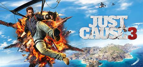 spesifikasi game berat - Just Cause 3