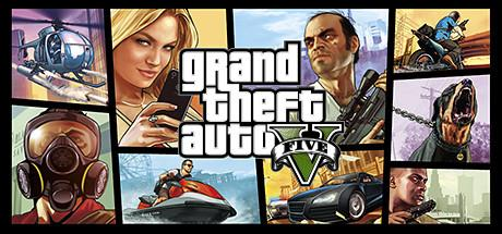 spek game berat - GTA V