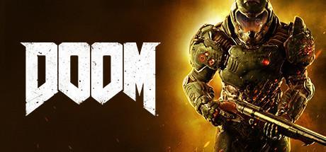 game grafis tinggi - doom