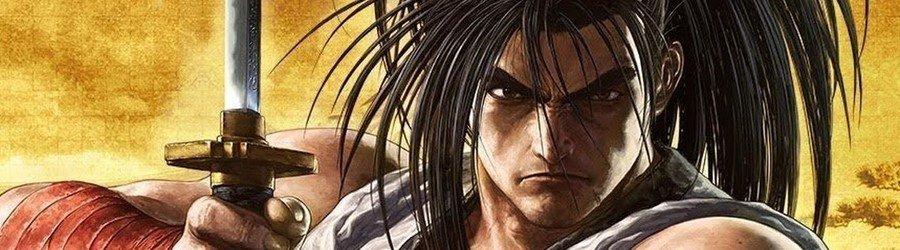 game terbaik - samurai shodown