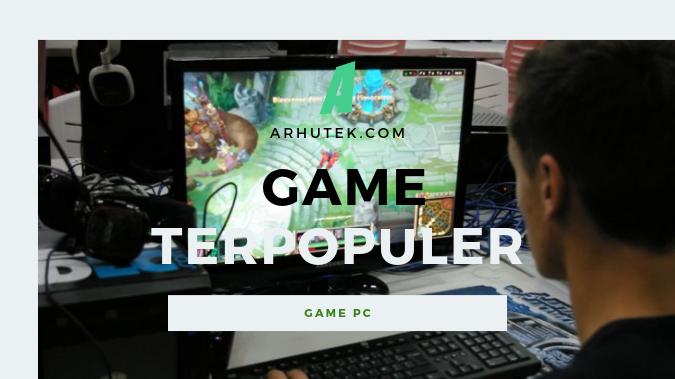 game pc populer