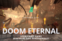 spesifikasi doom eternal