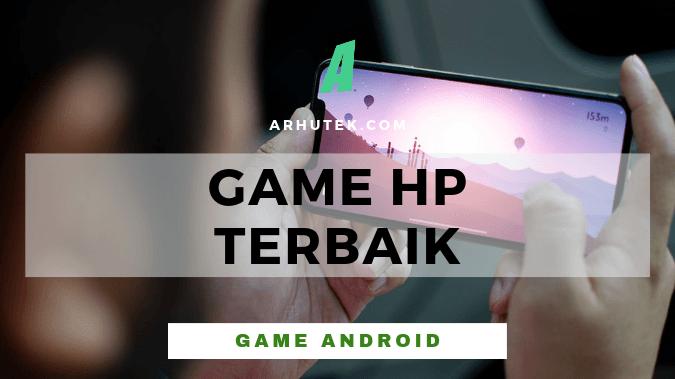 daftar game android terbaik