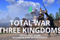 spesifikasi total war three kingdoms