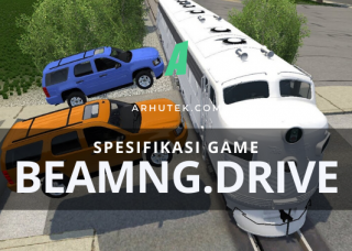 spesifikasi beamng drive